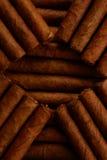 Cigars Royalty Free Stock Photos