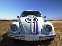 ?cigi stary Volkswagen vw Zdjęcie Royalty Free