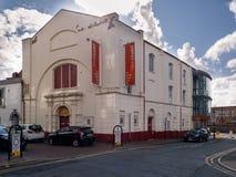 Ciitadel theatre in St Helens Merseyside