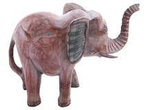 Cijfer van een olifant stock fotografie