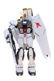 Cijfer van Gundam-animatie stock afbeelding