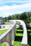 cijin τοπίο Στοκ εικόνα με δικαίωμα ελεύθερης χρήσης
