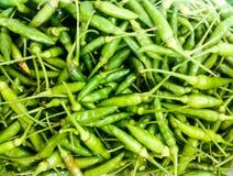 Cili-Gemüse 001 stockbilder