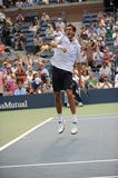 Cilic Marin at US Open 2009 (16) Stock Photography