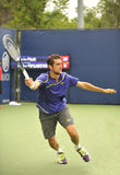 Cilic Rogers Cup 2012 (5) Royalty Free Stock Photo
