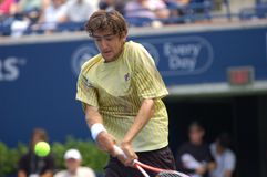 Cilic at Rogers Cup (25) Royalty Free Stock Photography