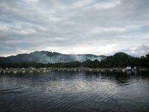 Cililin lake Stock Photo