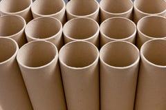 Cilinderdocument buis Stock Foto's