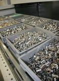 cilindri Fotografia Stock