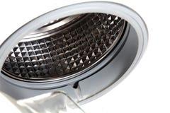 Cilindro da máquina de lavar Fotos de Stock Royalty Free