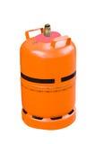 Cilindro de gás Fotos de Stock Royalty Free