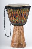 Cilindro de Jemba imagens de stock
