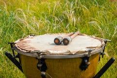 Cilindro de Tulumbas foto de stock