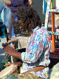 Cilindros para a paz 1 Imagem de Stock Royalty Free