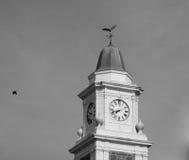 Cima della costruzione della corte di appello di Litchfield fotografia stock libera da diritti
