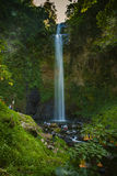 cimahi waterfall Royalty Free Stock Images