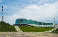 Cimeiras 2015 de Ufa Fotos de Stock