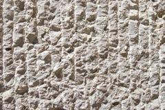 Ciment rugueux texturisé comme fond image stock