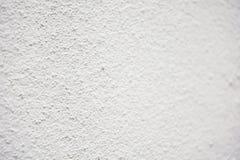 Ciment sale de mur Image stock