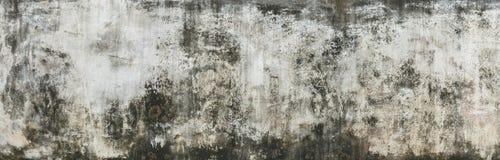 Cimente o fundo da parede A textura colocou sobre um objeto para criar fotografia de stock royalty free