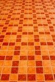 Cimente a pavimentação de blocos? Fotografia de Stock