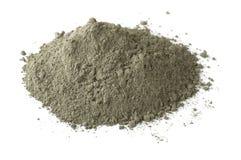 Cimento imagem de stock