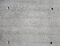 Cimento cinzento fundo textured Foto de Stock Royalty Free