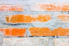 Cimento da parede Imagens de Stock