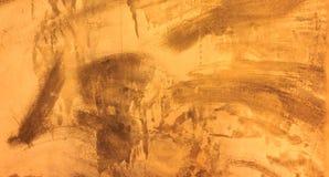 Cimento da parede Foto de Stock Royalty Free