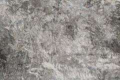 Cimento e textura lustrada do muro de cimento foto de stock