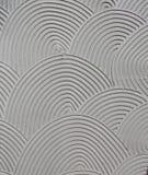 Cimento na parede Imagem de Stock