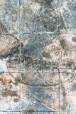 Cimento ou textura e fundo do muro de cimento sem emenda Fotografia de Stock Royalty Free