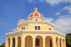 Cimetière de Havana Columbus Photo stock