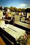 Cimetière de Pere Lachaise Images stock