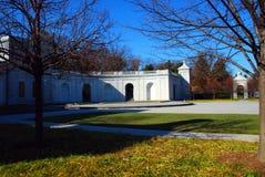 Cimetière national d'Arlington Photographie stock libre de droits