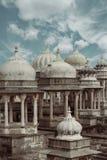 Cimetière royal Photos libres de droits