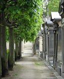 Cimetiére Montparnasse Royalty Free Stock Images
