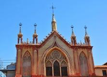 Cimiez Monastery stock photos