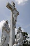 Cimitero di Pearland Immagini Stock