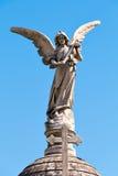 Cimitero Recoleta, Buenos Aires Argentina Fotografie Stock