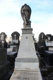 Cimitero in Rio de Janeiro Fotografie Stock Libere da Diritti