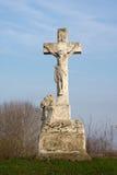 Cimitero ungherese Immagini Stock Libere da Diritti