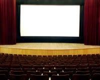 Cinéma Image libre de droits