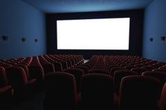 Cinéma Image stock