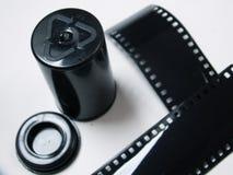 Cinématographie-film Photos libres de droits