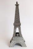 Cinc modelo de Eiffel Tower Imagen de archivo