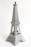 Cinc modelo de Eiffel Tower Fotos de archivo