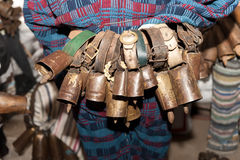 Cincerros Foto de Stock