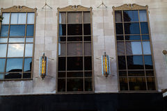 Cincinatti budynek Obrazy Royalty Free
