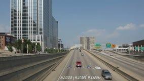 cincinatti ruch drogowy zdjęcie wideo